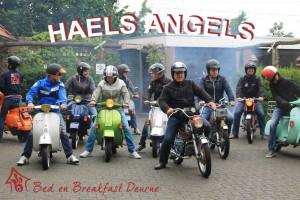 B&B Deurne-Haels Angels